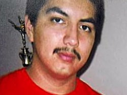 Edwin Ramos (above) has claimed that Wilfredo Reyes was the real shooter.