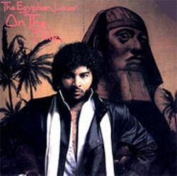 Egyptian Lover.