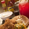 Eight Places to Satisfy your Chicken and Waffle Cravings