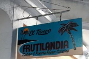 El Nuevo Frutilandia