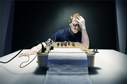 El-P plans to immerse himself in producing and performing.