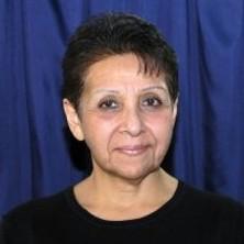 Elaine Zamora
