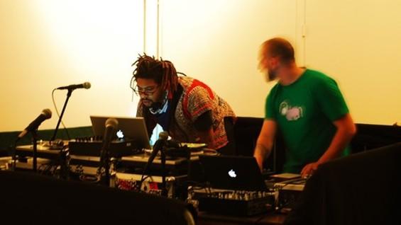 Ellul: Free music for Haiti