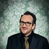 Elvis Costello, Lars Ulrich, Phil Lesh, Boz Scaggs, and Yo-Yo Ma Played Michael Tilson Thomas' Birthday Party Last Night