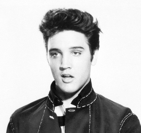 Elvis Presley would have been 78 today. - WIKIMEDIA COMMONS/METRO-GOLDWYN-MAYER INC.