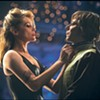 """Venus in Fur"": Roman Polanski's Tepid Look Behind the Curtain"