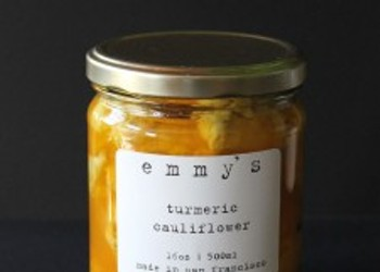 Bay Area Artisan Pickles and Jams Keep Summer Alive