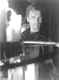 ZADE  ROSENTHAL - End of Days: It takes Satan to make Schwarzenegger seem like an underdog.
