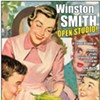 Enter the Studio of Winston Smith, Artist Who Worked With Dead Kennedys, Green Day
