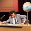 Eric Andre's Comedy Might Get You Pregnant