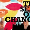 "Erik Otto Premieres ""Sea of Change"" at Shooting Gallery"