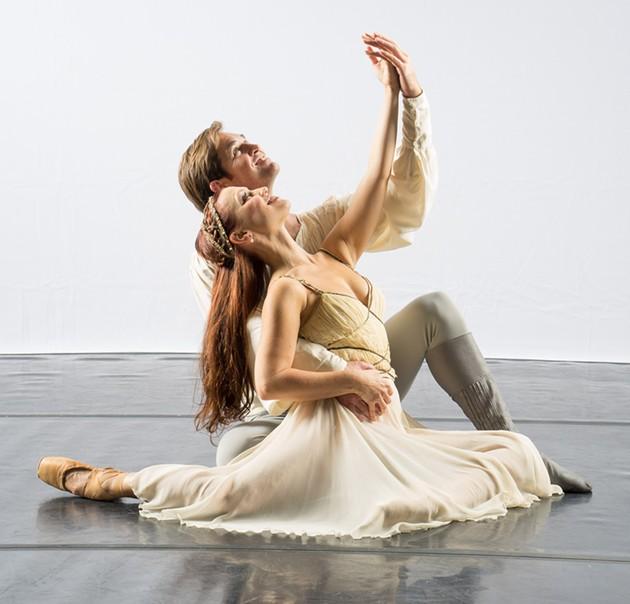Erin Yarbrough, Jonathan Powell - KEITH SUTTER