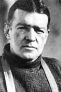Ernest Shackleton, whisky archivist.