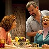 So what if <i>August: Osage county</i> won a Tony? It's still boring and bloated