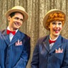 "Reimagined and In Color: ""I Love Lucy"" Leaves the TV for the Stage"