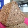 S.F. Rising: European Foods' Triangle Rye
