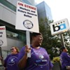 BART Strike: Politicians Steering Clear