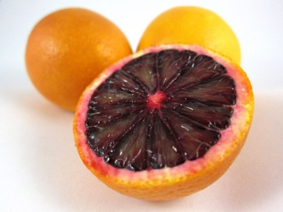 Ever heard of blood limes? Neither had SFoodie.