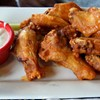 Everyone Calm Down, There's No Major Chicken Wing Shortage