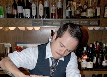 What Makes a Bartender Become a 'Brand Ambassador'?