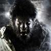 Exclusive Shots of Benicio Del Toro as the Wolfman