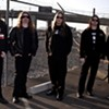 """Exodus' Gary Holt on Writing New Songs and """"Going for the Throat"""""""