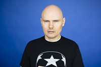 Explaining Billy Corgan: Two Decades After They First Conquered the Alt-Rock World, the Smashing Pumpkins Still Have Something to Prove