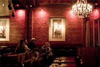 Coda gives us all that jazz, and food too