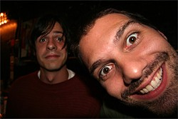 Eyedea & Abilities.