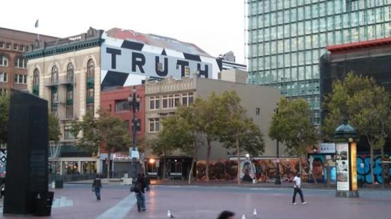 Face the TRUTH of Rigo 23's art. - JUAN DE ANDA/SF WEEKLY