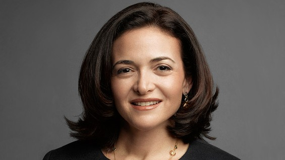 Facebook's Sheryl Sandberg says: Ban Bossy and encourage girls to lead.