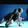 Fall Arts 2014: Dance: Fall's Offerings Leap from Tel Aviv to Congo to Angel Island