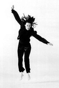 """BLAINE  COVERT - Fall in love with dance all over again at choreographer - Randee Paufve's """"In Exhale."""""""