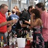 Family Winemakers Show Offers More Wine Than You Can Handle