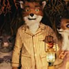 <i>Fantastic Mr. Fox</i>