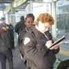 Fare Cheats Beware: Muni Crackdown Continues