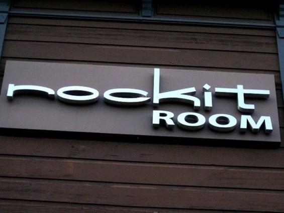 Farewell, Rockit Room