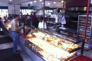 Fatapple's Restaurant and Bakery