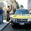Annual Taxi Cab Blessings Continue 10 Years After 9/11