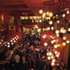 Feasting Out: Balloon Drop, Tapas, and Sweeping Views New Year's Eve at Medjool