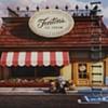 Fenton's Creamery is Hosting an <em>UP</em> Party