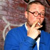 Fergus Henderson, London's Guru of Animal Parts, Slices into Town Next Month
