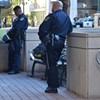 Ferguson Verdict: Oakland Prepares for Protests