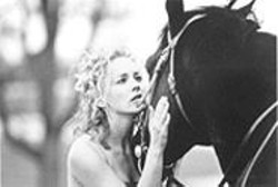 L.  SEBASTIAN - Fierceness and Vulnerability: One of Stone's best performances.