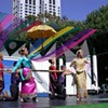 Filipino American Culture Goes OFF Downtown
