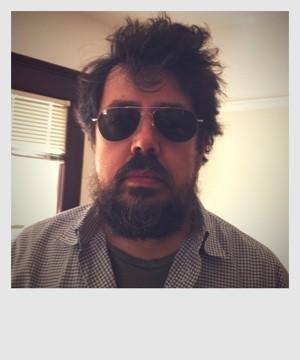 Filippo Salvadori of 4 Men With Beards