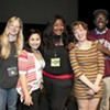 Teens Cover Prostitution, Parental Infidelity, Cancer -- and Hope: Youth Speaks Poetry Slam Finals