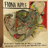 Fiona Apple's <i>The Idler Wheel</i>: A First Listen