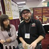 California Craft Brewers Represent at the Fancy Food Show