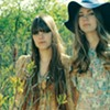 First Aid Kit on Discovering Roots Music Through Bright Eyes, and Growing Up in a Punk Household